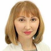 Маланина Ольга Александровна