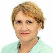 Краснобродская Елена Станиславовна