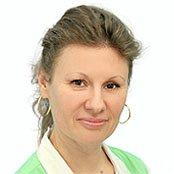 Марушева Ольга Алексеевна