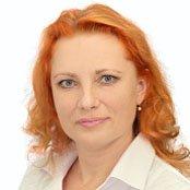 Румянцева Марина Валентиновна