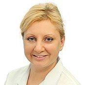 Шадрунова Ирина Владимировна