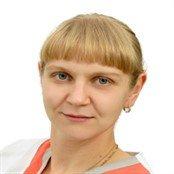 Кашапова Кира Николаевна