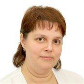 Багаджиян Наталья Владимировна