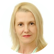 Лисицина Яна Вадимовна