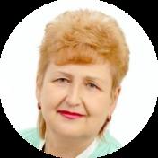 Кириченко Алла Семеновна
