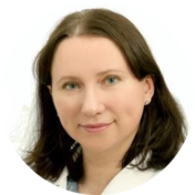 Плаксина Ольга Романовна