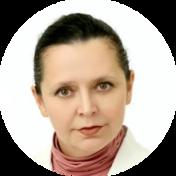 Краева Ирина Николаевна