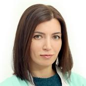 Купцова Светлана Айдаровна