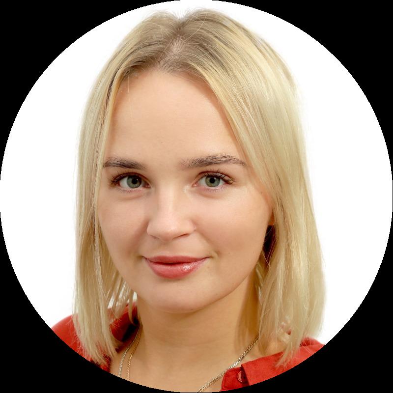 Малиновская Анастасия Олеговна
