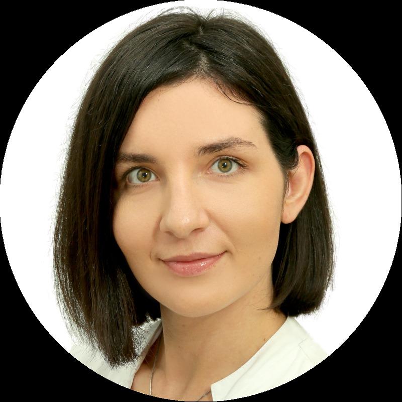 Штарликова Анна Владимировна