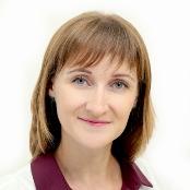 Горячевских Екатерина Андреевна