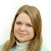 Киселева Анна Евгеньевна